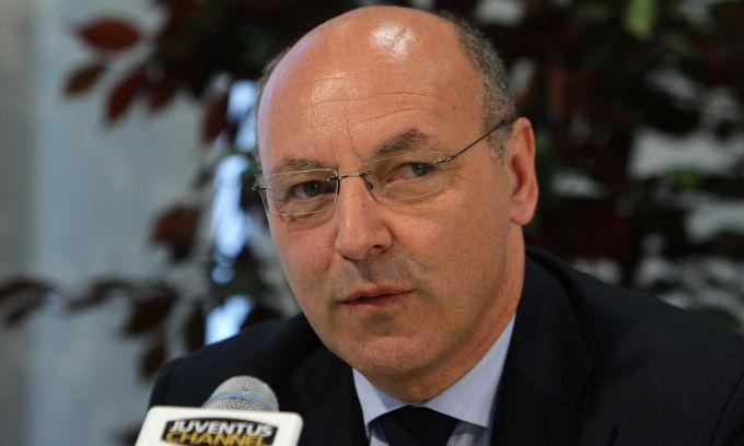 CEO Inter Isyaratkan Marotta bakal Bergabung