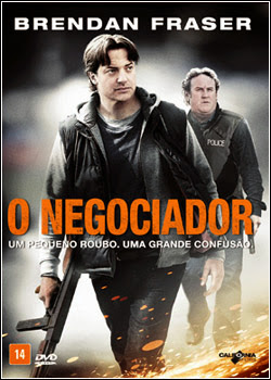 Baixar Filme O Negociador   Dublado Download