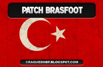 Patch Turquia (42 equipes) – Brasfoot 2014