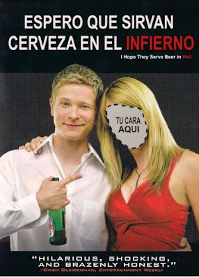 Espero Que Sirvan Cerveza En El Infierno | 3gp/Mp4/DVDRip Latino HD Mega