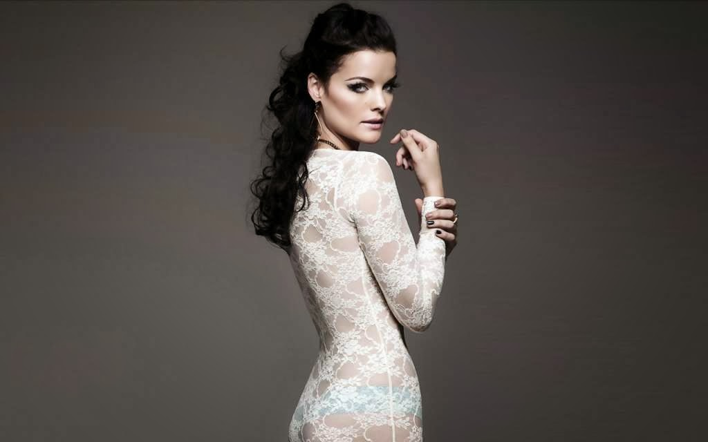 Jaimie alexander hallowed ground 6