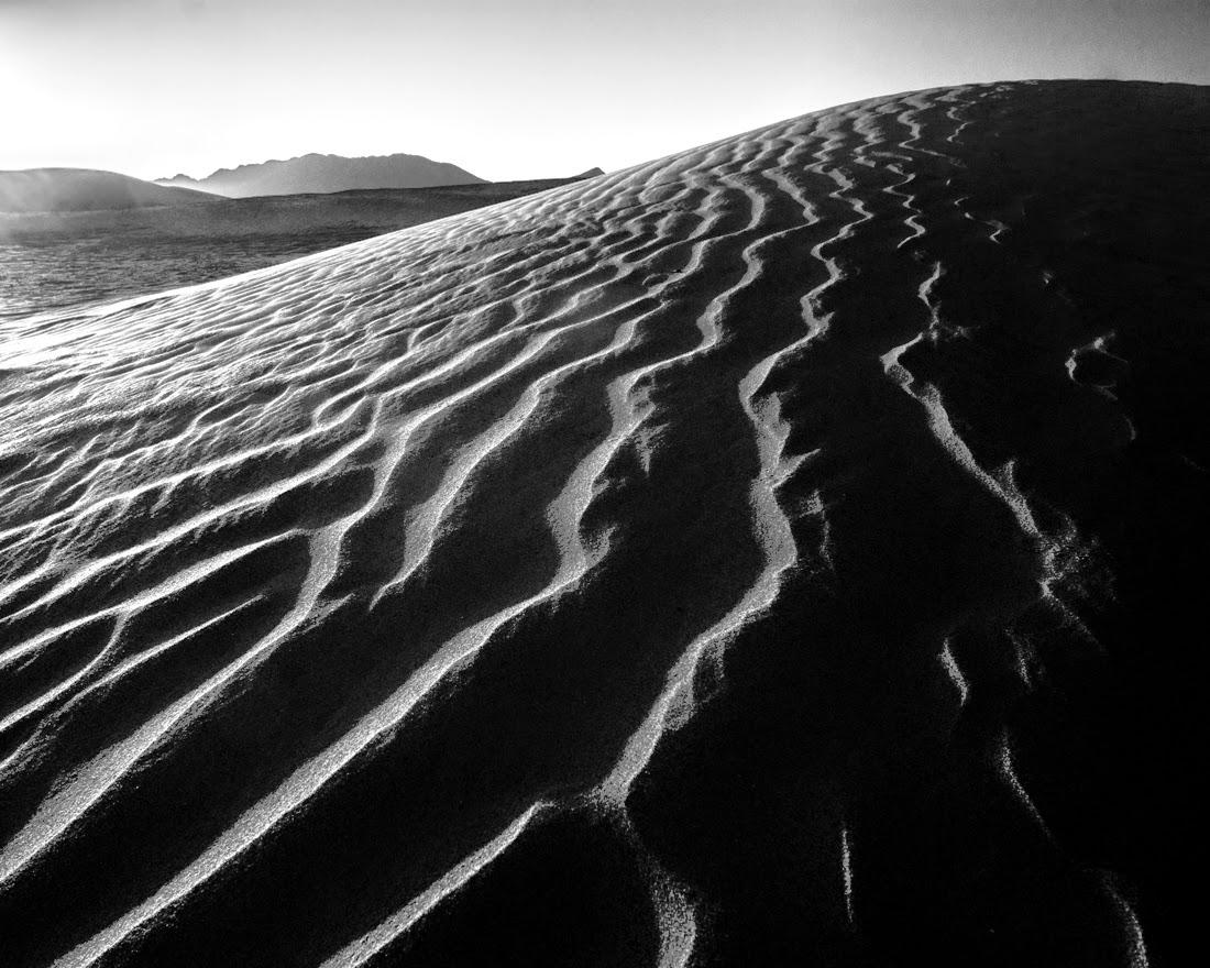 El paisaje perfecto fotograf a de paisaje en blanco y negro - Blanco y negro ...