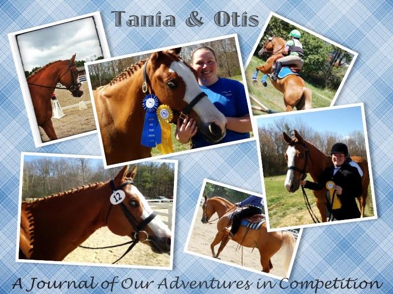 Tania and Otis