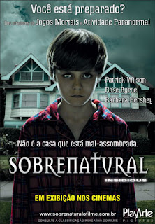 Enviar Sobrenatural para o Twitter