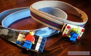 Handmade Lego Toy things