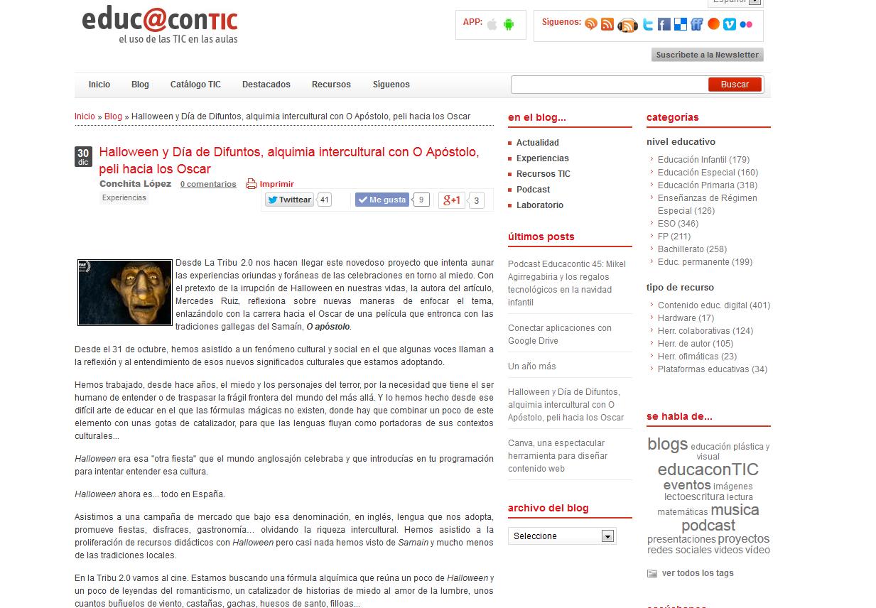 http://www.educacontic.es/blog/halloween-y-dia-de-difuntos-alquimia-intercultural-con-o-apostolo-peli-hacia-los-oscar