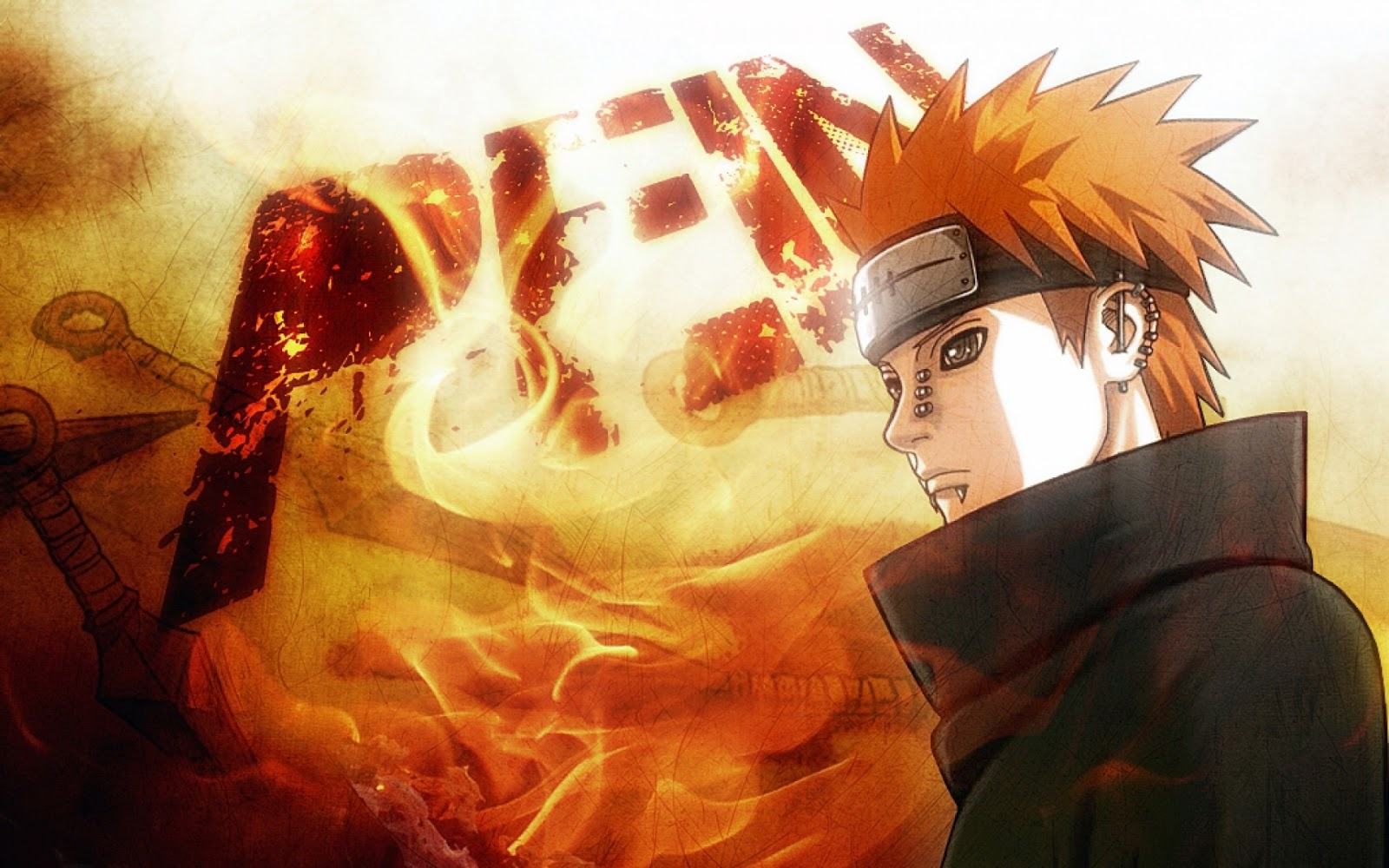 Pic New Posts Wallpaper Pein Naruto