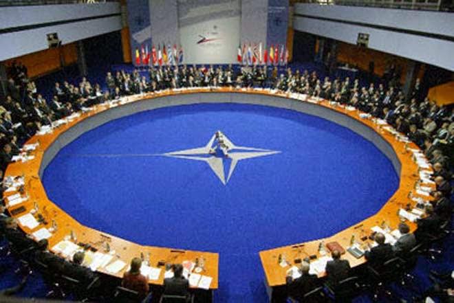 Парламентская ассамблея НАТО подтвердила, что Украина может стать членом Альянса