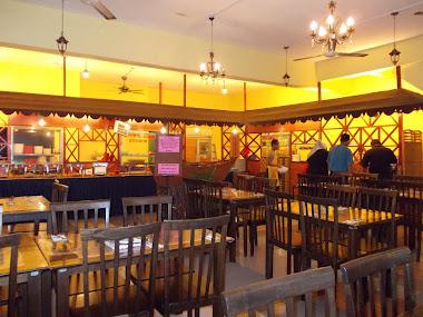 Restoran Kulit Kayu Manis