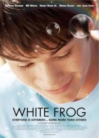 White Frog  DVDRip AVI + RMVB Legendado