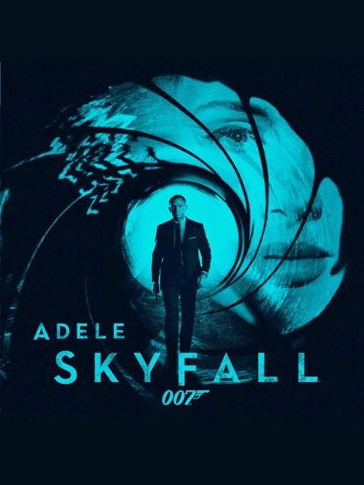 Adele Skyfall