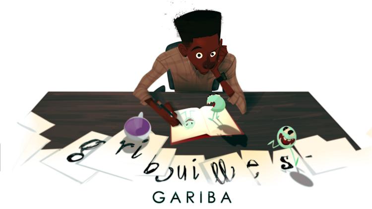 GRIBOUILLES GARIBA