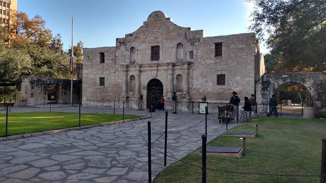 San Antonio rock n roll half marathon