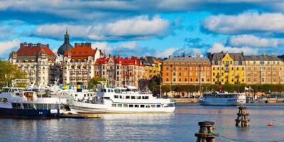 Lima Kota Yang Menjadi Pusat Teknologi Dunia