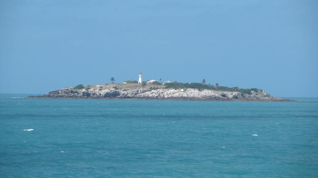 Torres Strait Islands Wiki Booby Island Torres Strait