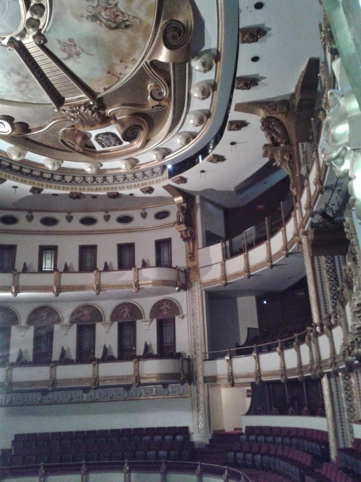 Actividades del Teatro de la Ciudad Esperanza Iris durante Junio