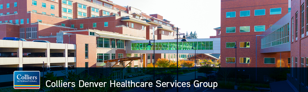 Colliers Denver Healthcare Services Group