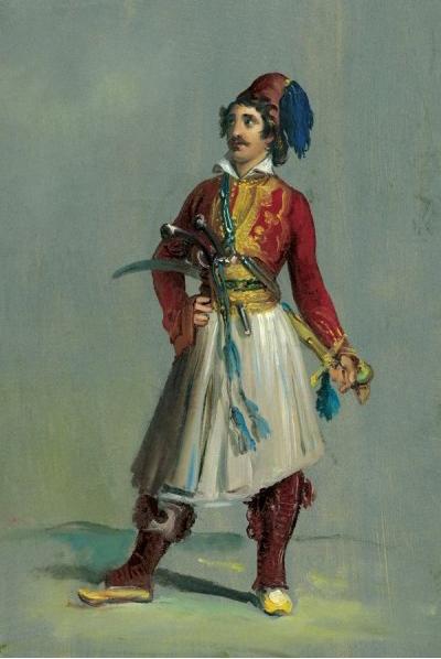 Soldato Turco