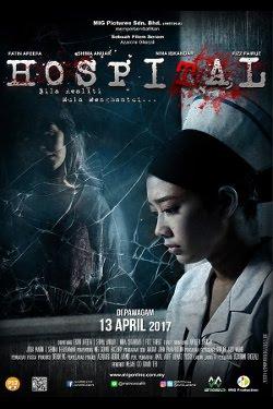 13 APRIL 2017 -HOSPITAL (MALAY)