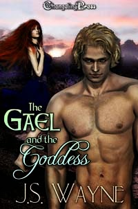 The Gael and the Goddess by J.S. Wayne