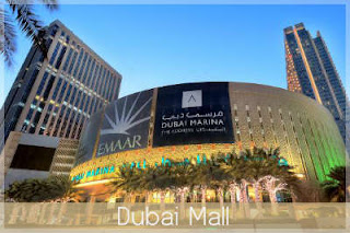 Dubai Mall Paket Umroh Plus Dubai 2016