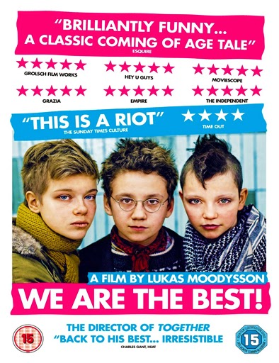 We Are the Best! (2013)