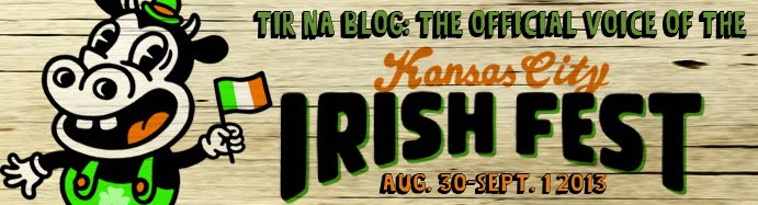 Tir na Blog