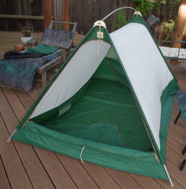 & Tedu0027s Blog: Free Spirit 2 tent instruction sheet