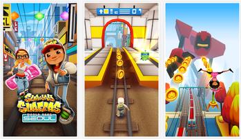 Game Android Terpopuler Terbaru 2015