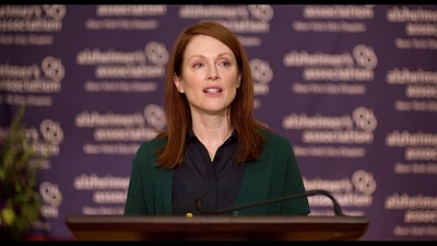 Still Alice (Movie) - UK Trailer - Screenshot