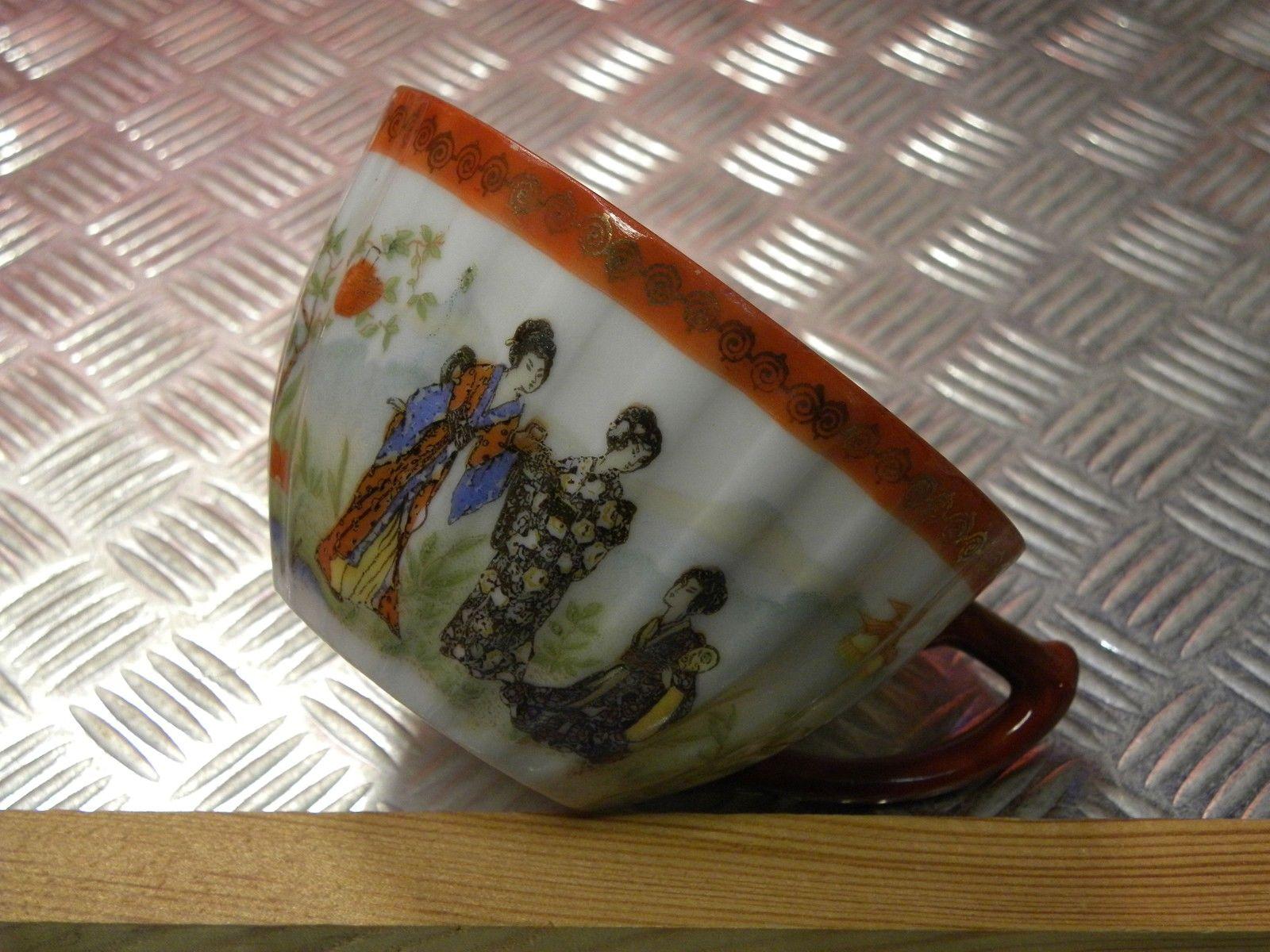Onkel Karl's Porcelain Manufacture