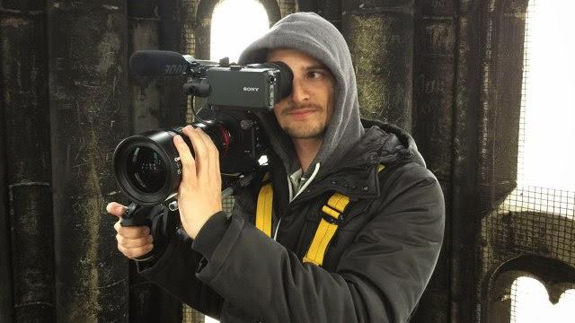 Sony FS7 видео обзор