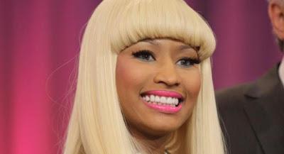 Nicki-Minaj-gunning-for-Jay-Z