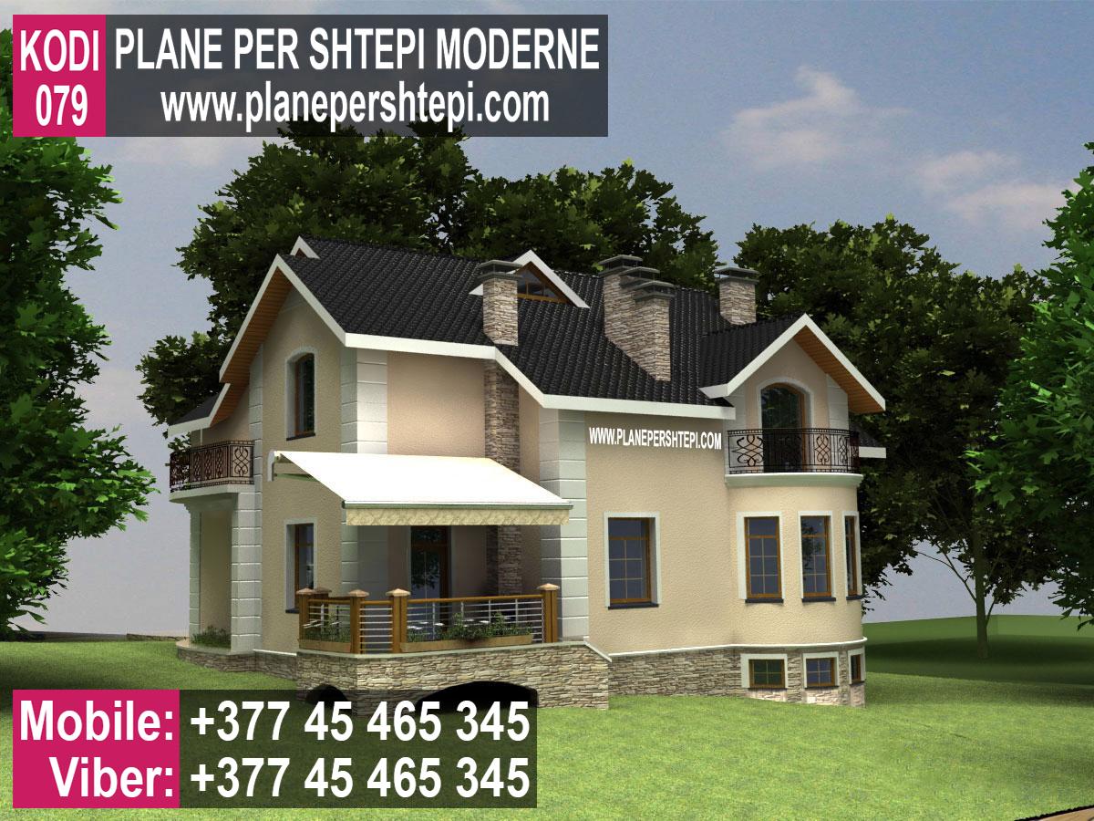 plane per shtepi kodi 079 plane per shtepi plane per shtepi moderne. Black Bedroom Furniture Sets. Home Design Ideas