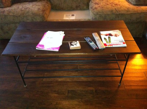 Coffee Table 85