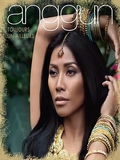 Anggun-Toujours Un Ailleurs 2015