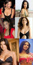 Bollywood Hot Actresses