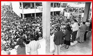 El 29 de julio, 75 años estaría cumpliendo el líder del SUTEP, José Ramos Bosmediano