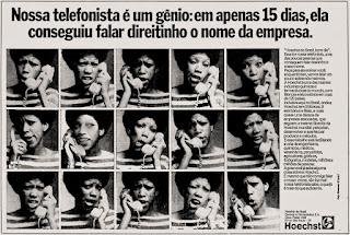 propaganda decada de 70; anos 70;