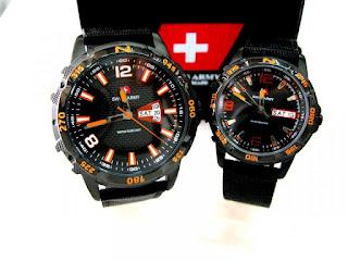couple jam tangan