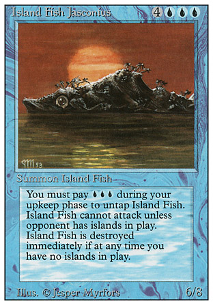 Life of a True mer: Favorite Magic Cards of All Time: Creatures