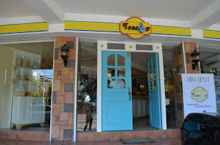 Teacup Café