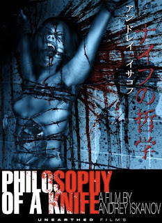 philosophy of horror movies
