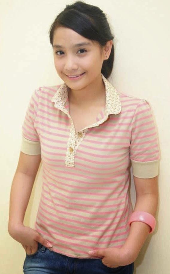 Foto, Profil, Biografi Nagita Slavina,Aktris Indonesia