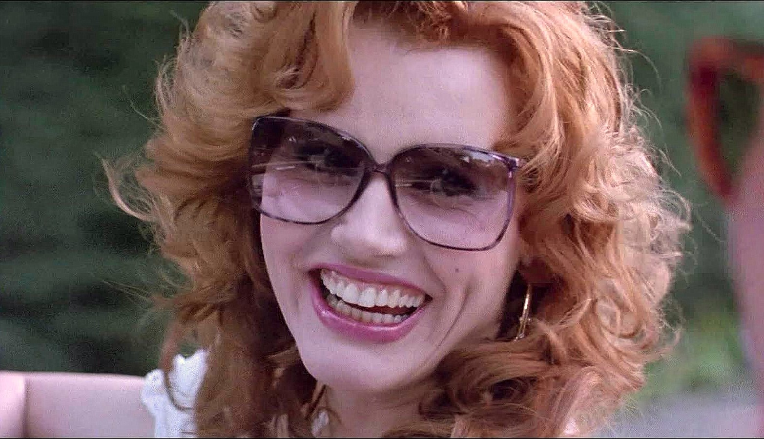 Bespectacled Birthdays: Geena Davis (from Thelma & Louise ... Kim Cattrall Today