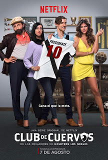 Club de Cuervos 1x13