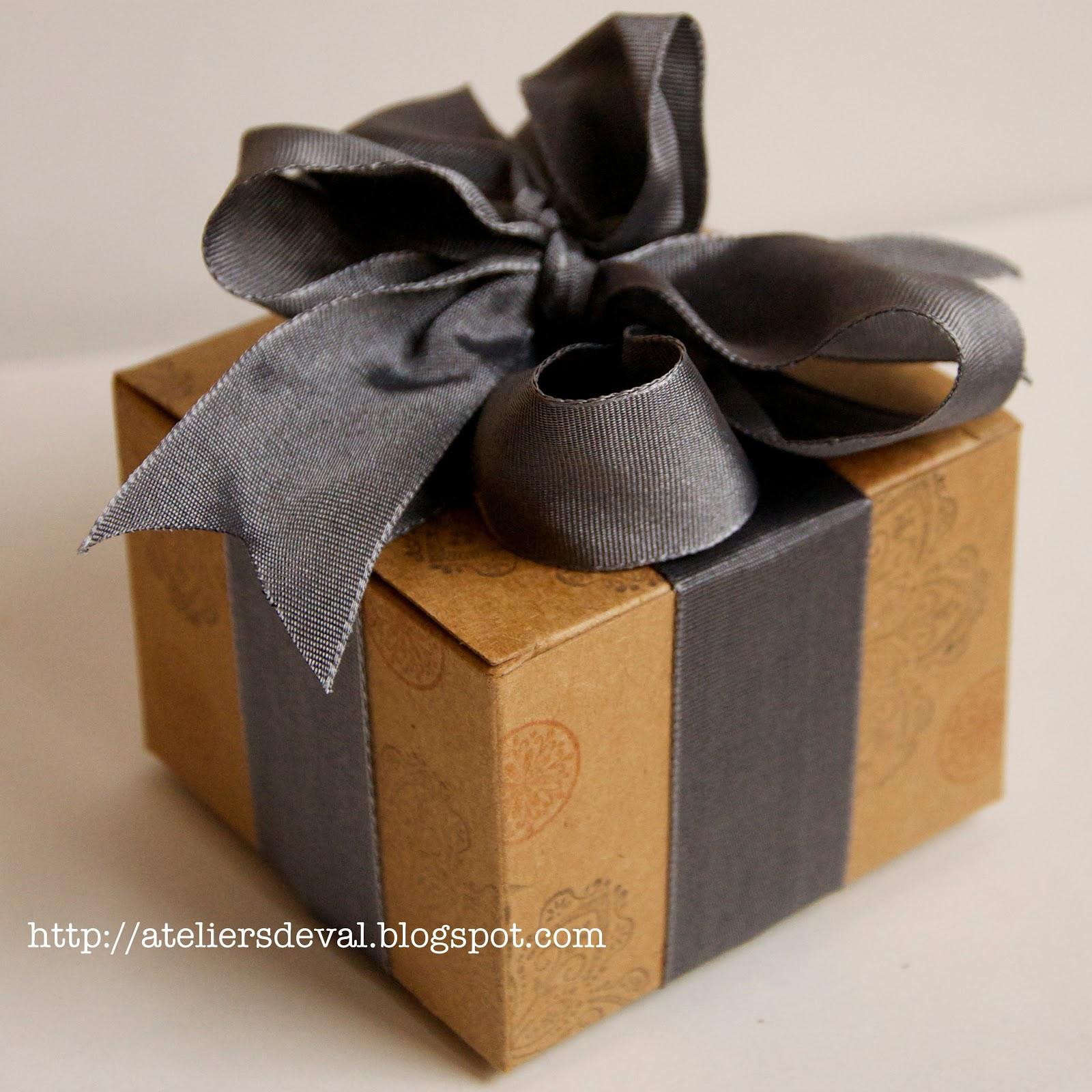 les ateliers de val boite cadeau. Black Bedroom Furniture Sets. Home Design Ideas