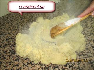 Leçon illustrées de Pâte à choux 1