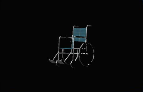Wheelchair preview