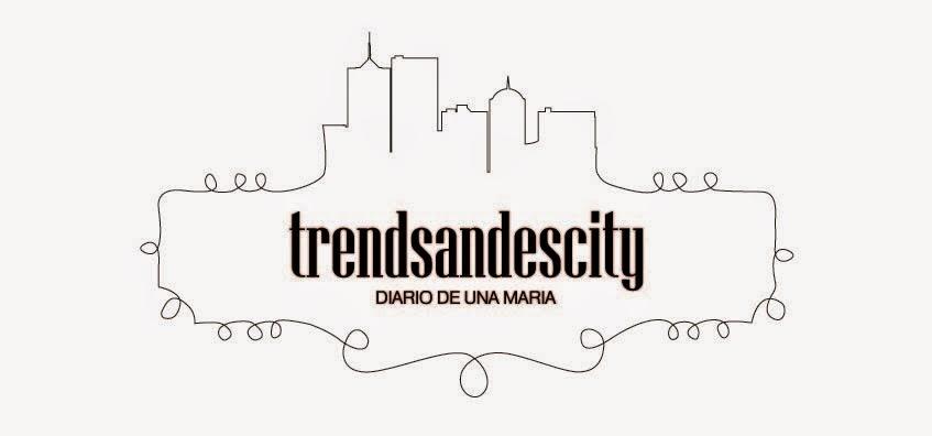 Trendsandescity